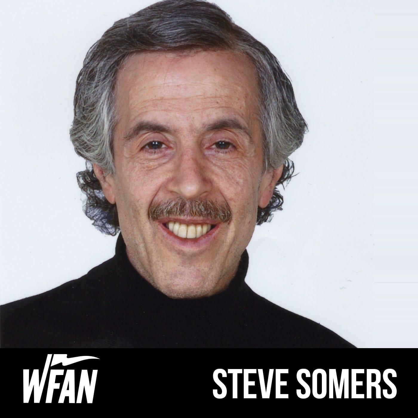 Steve Somers