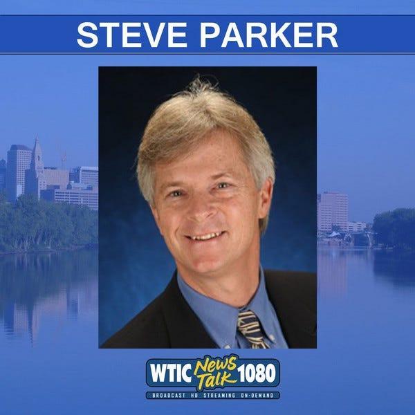 Saturdays with Steve Parker