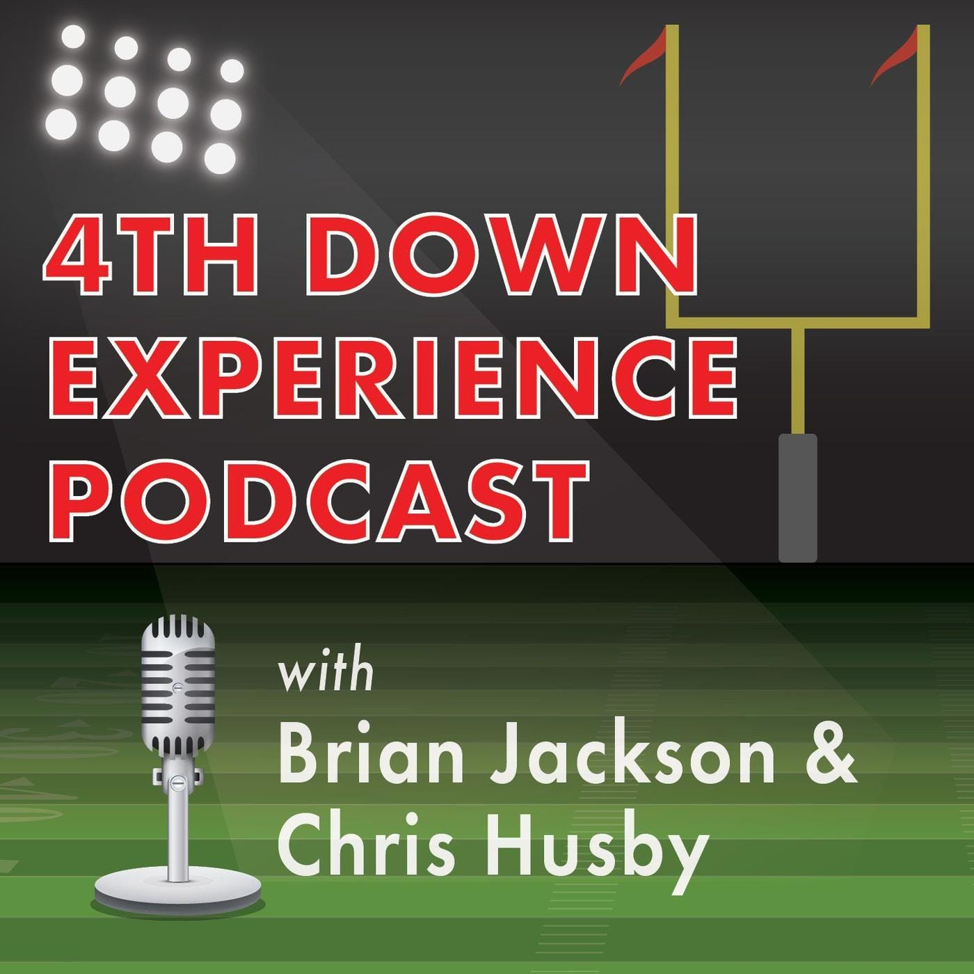 4th Down Experience