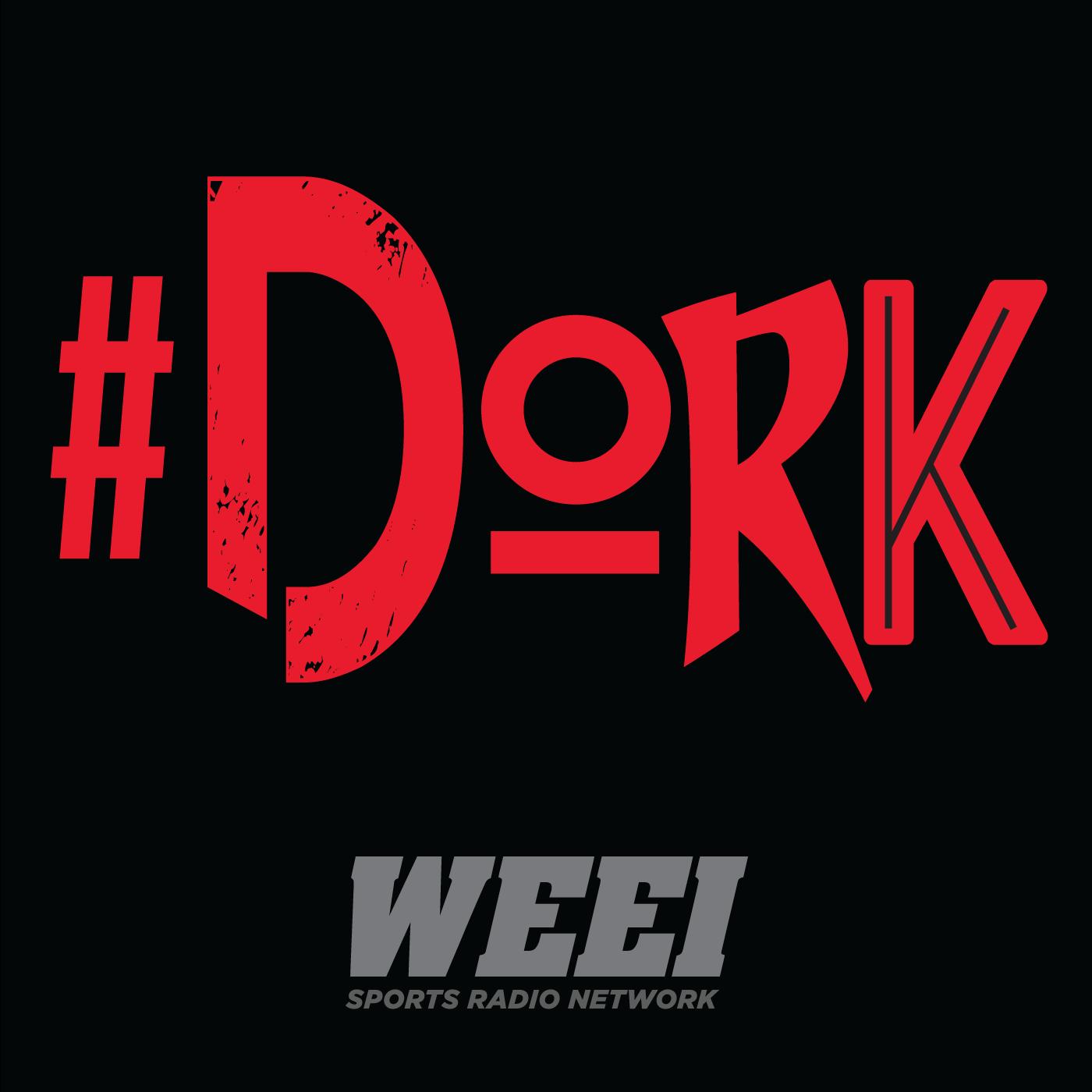 #DORK
