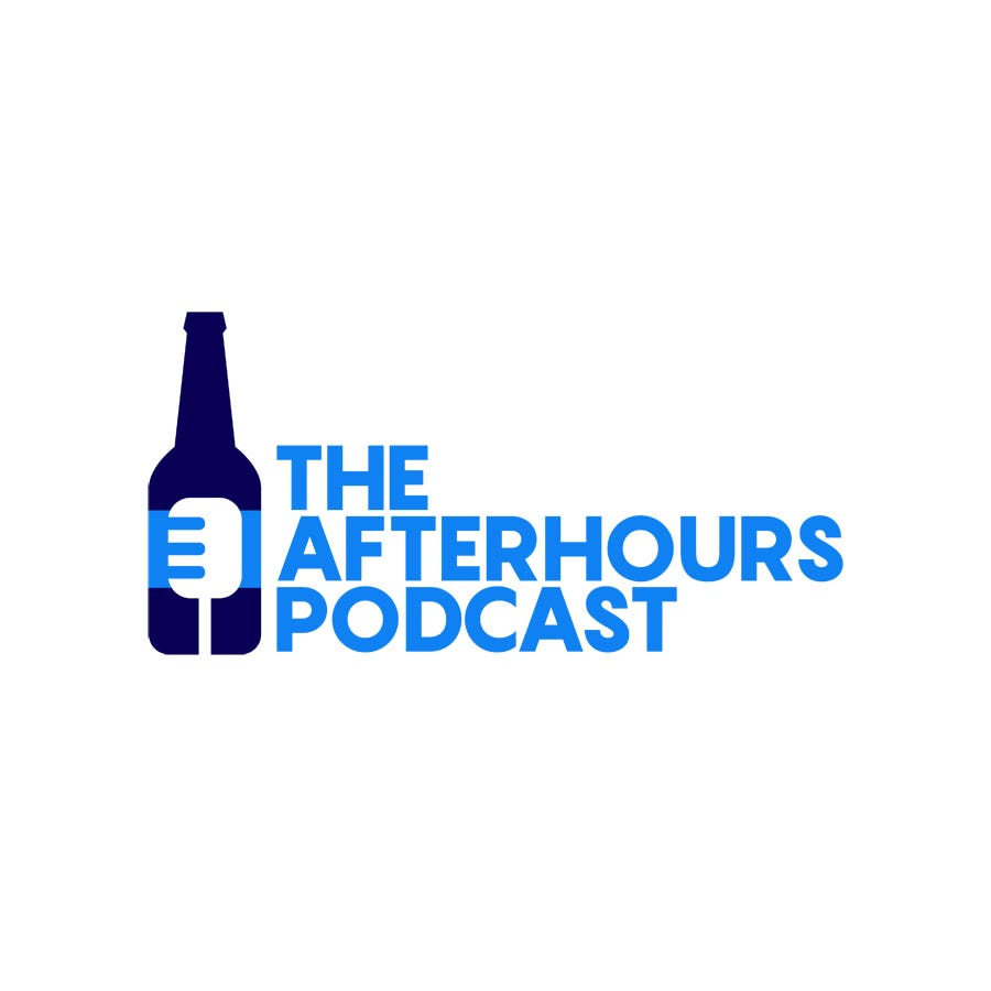 The AfterHours Podcast