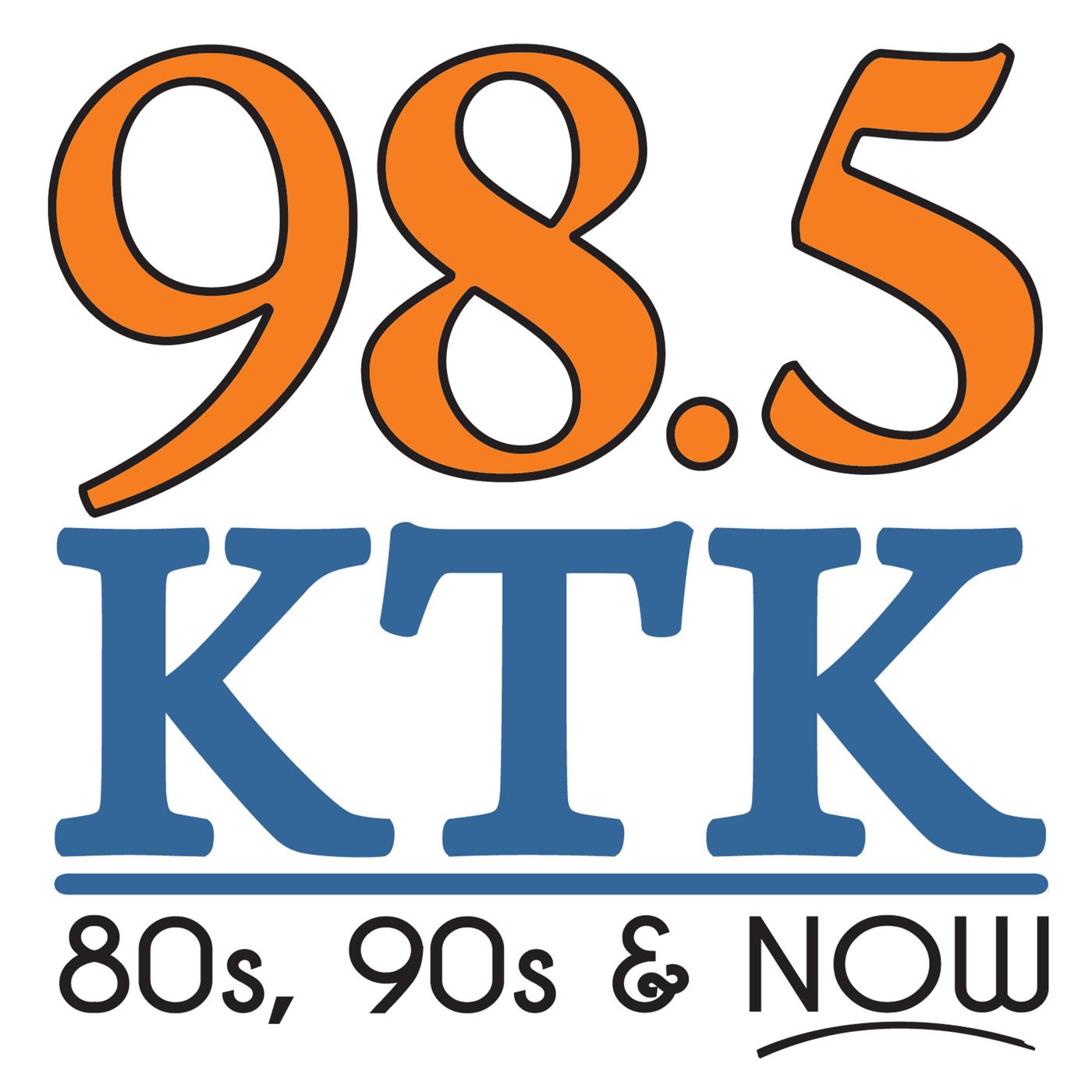 The 98.5 KTK Morning Show Recap