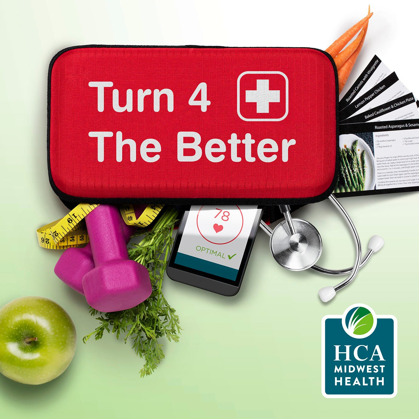HCA Midwest Health Med Talk Podcasts