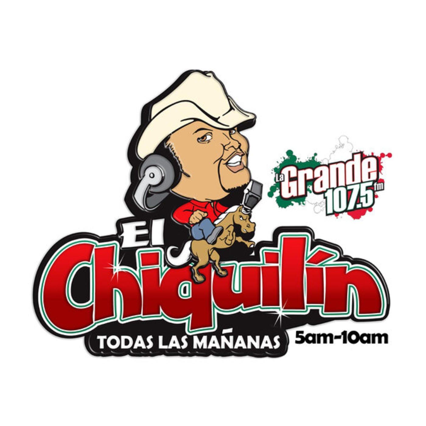 Dr. Edwin Fores miembro de la junta de directores del DISD en show de El Chiquilin Todas Las Mañanas.