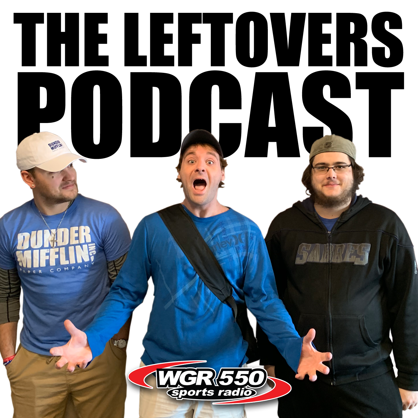 The Leftovers Podcast with Derek & Frank