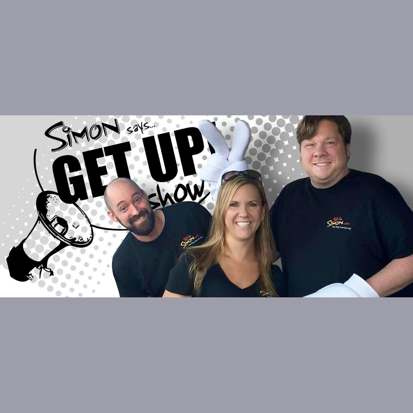 The Get Up Show