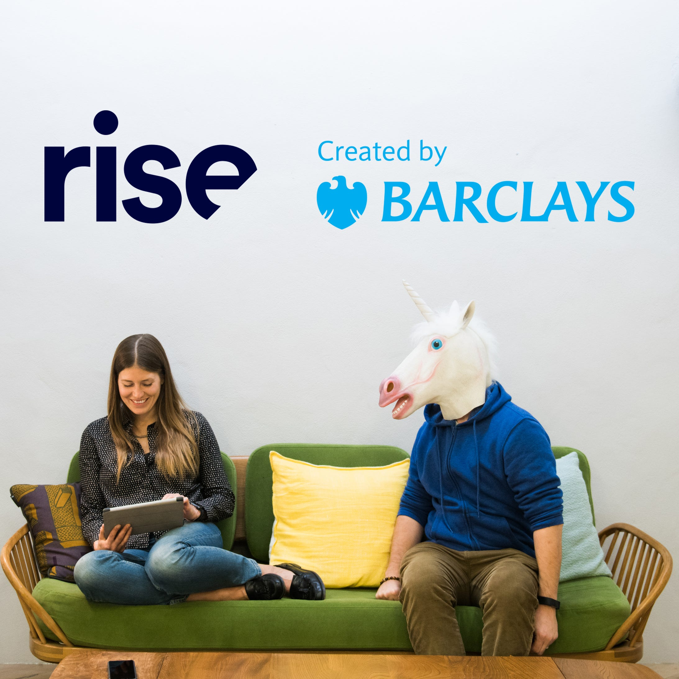 Beth Porter, CEO and co-founder of Riff Analytics, chats with Daisy Hopkins