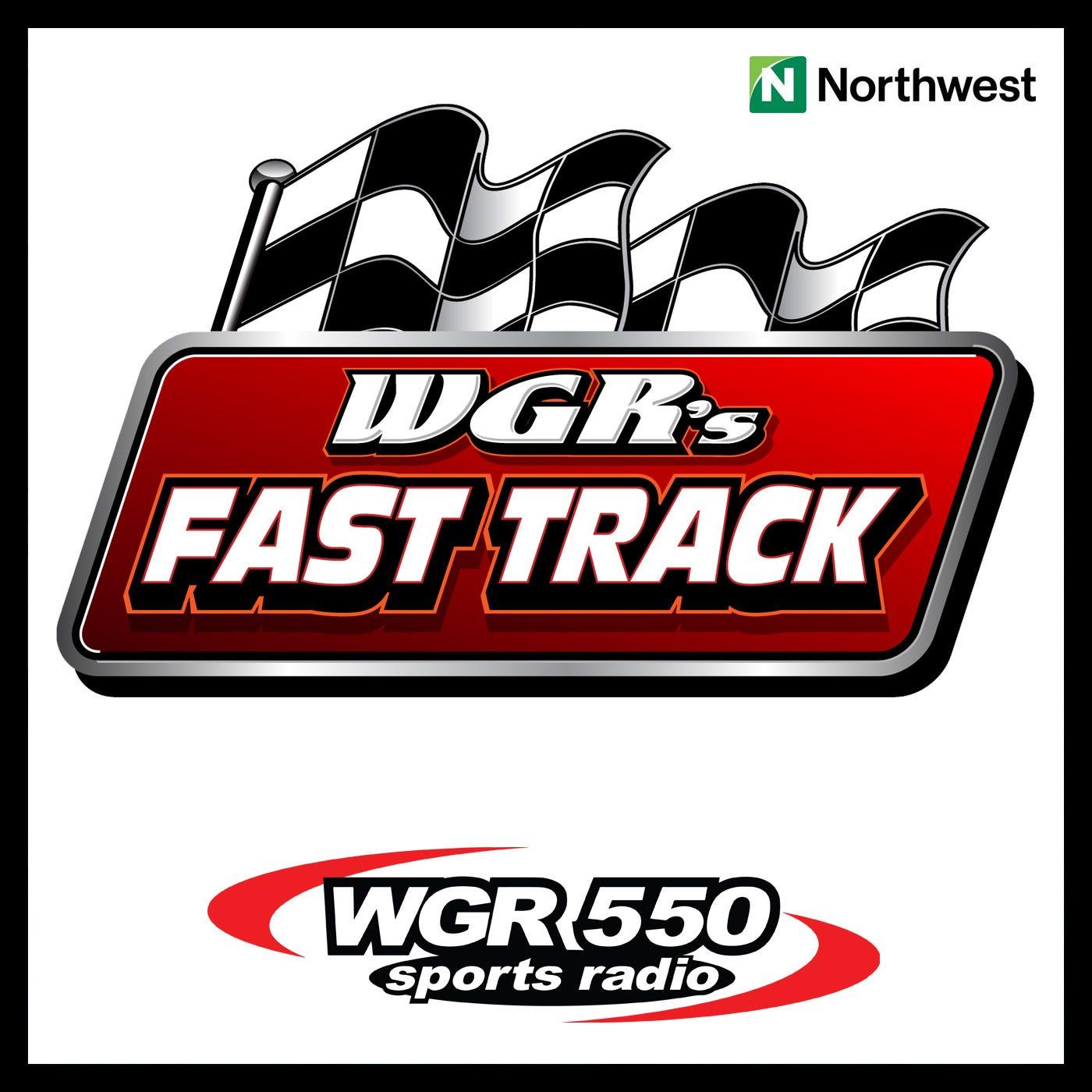 WGR Fast Track