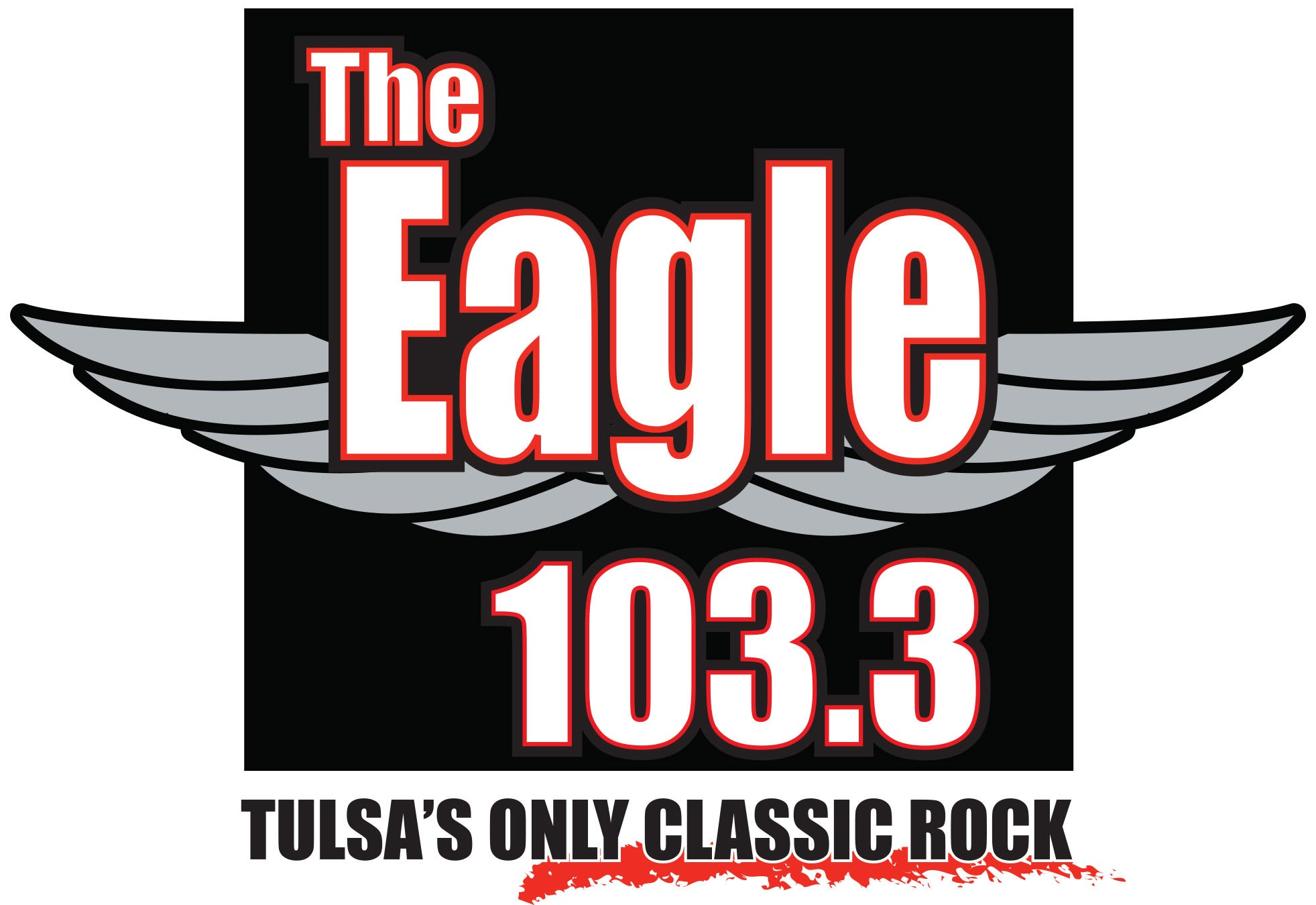 103.3 The Eagle Audio Archives