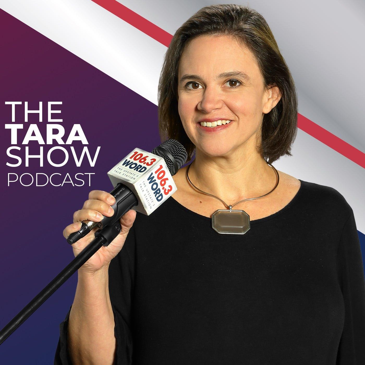 The Tara Show - 10-22-20 - Hour 4