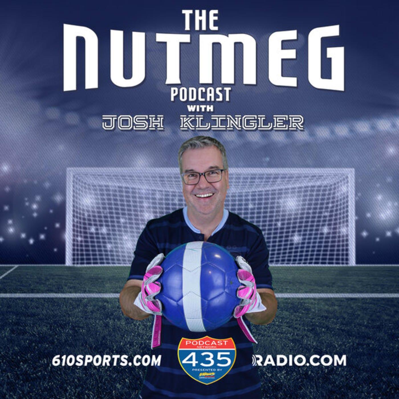 The Nutmeg Podcast with Josh Klingler