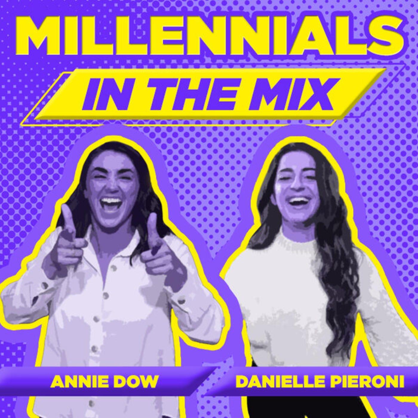 Millennials In The Mix