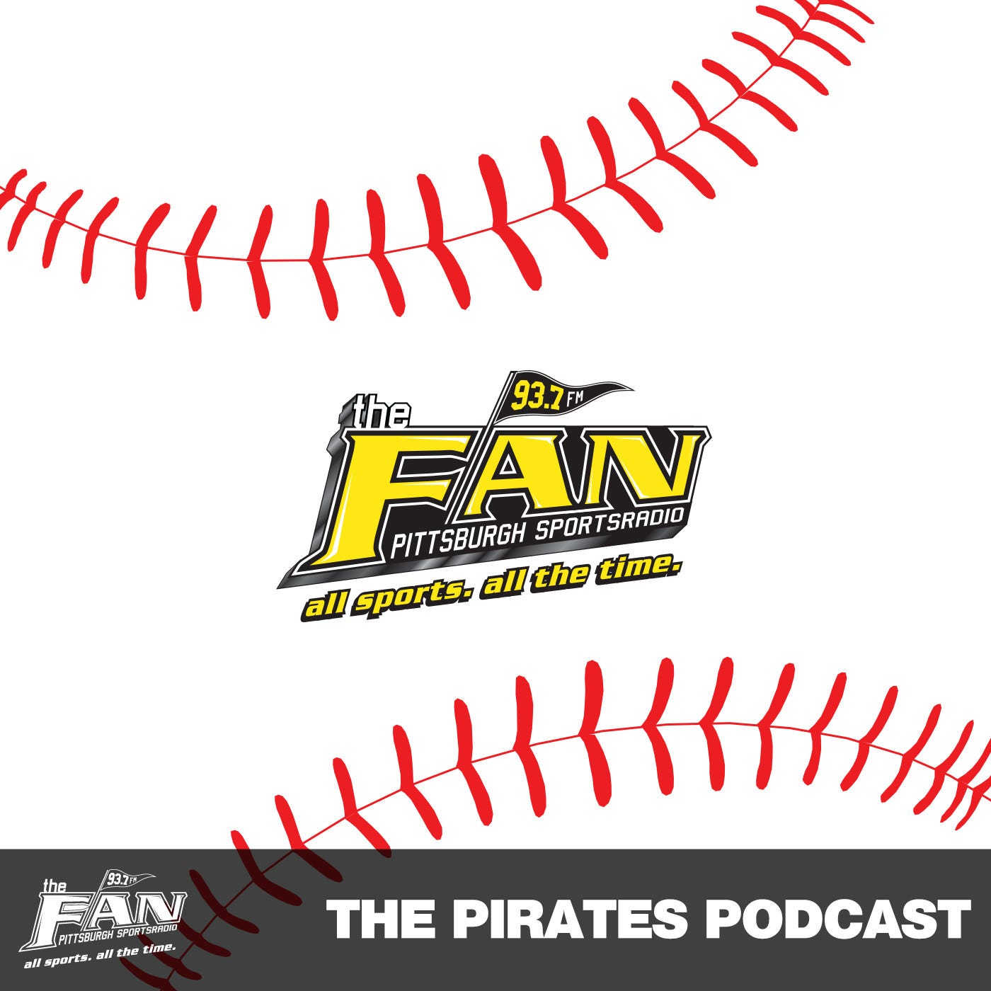 The Pirates Podcast