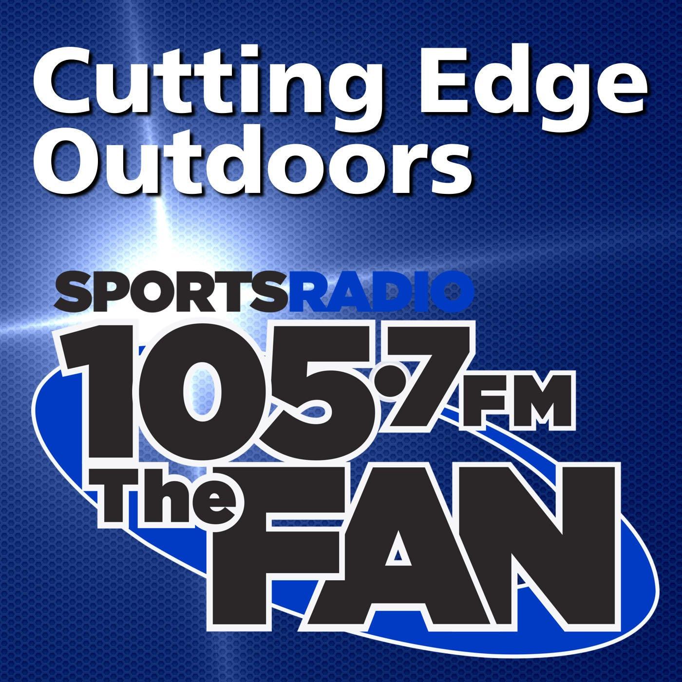 Cutting Edge Outdoors