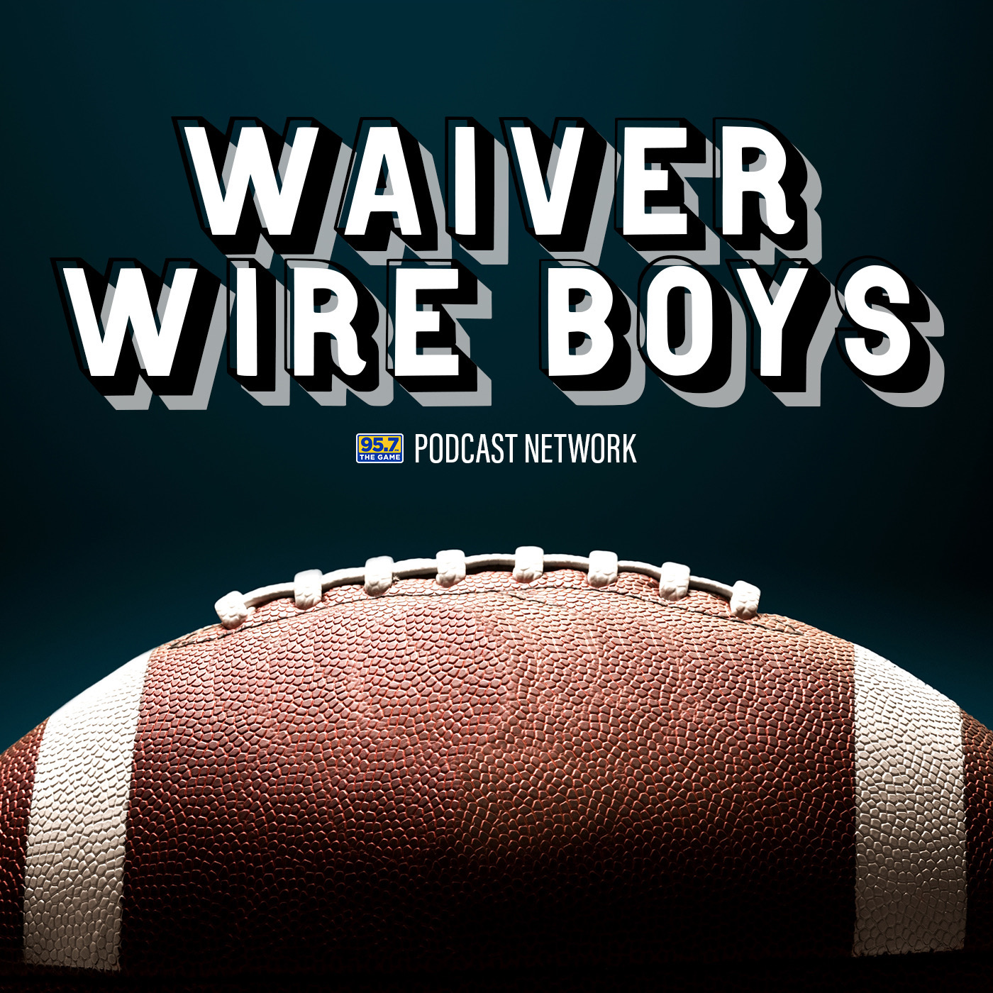 Waiver Wire Boys Podcast