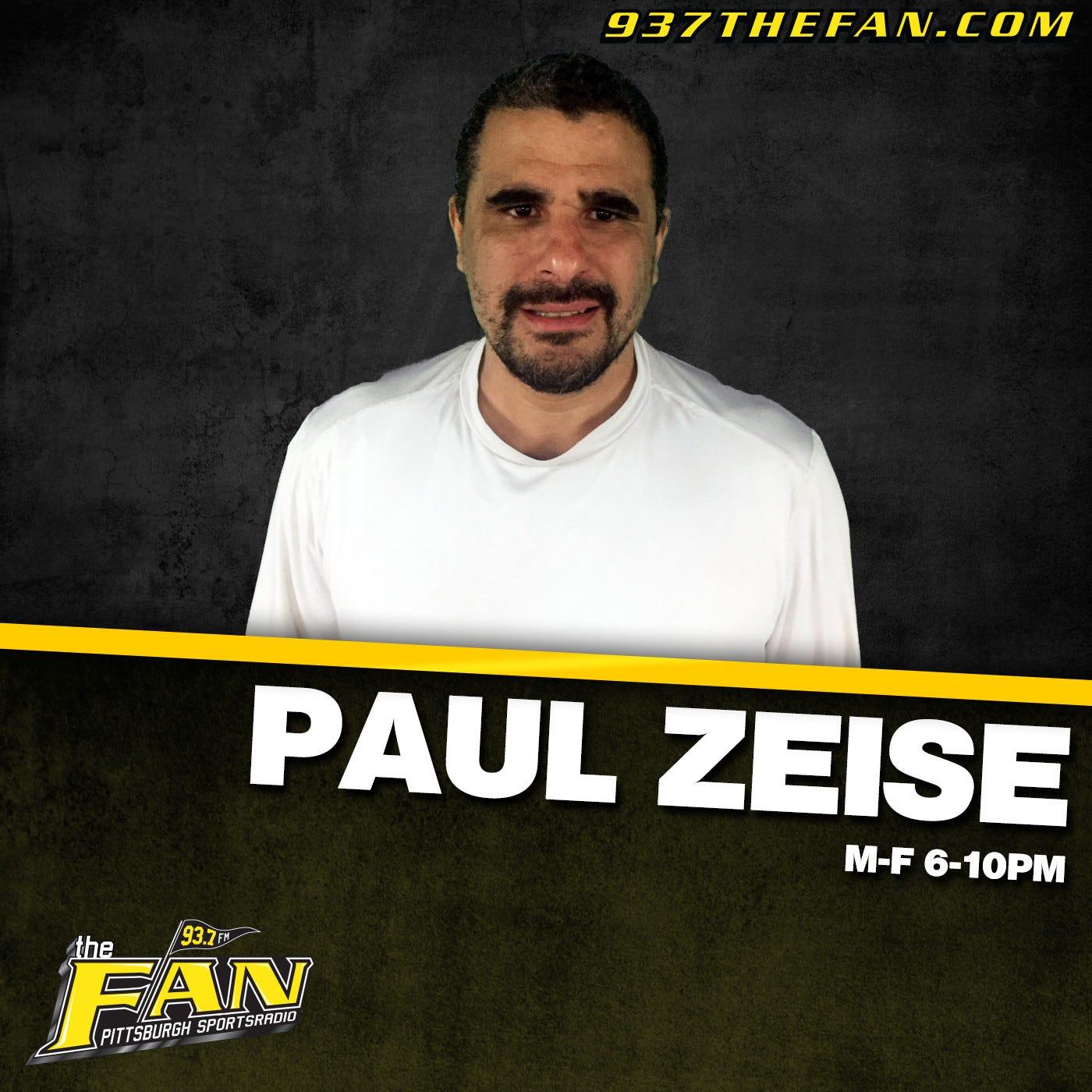 Paul Zeise