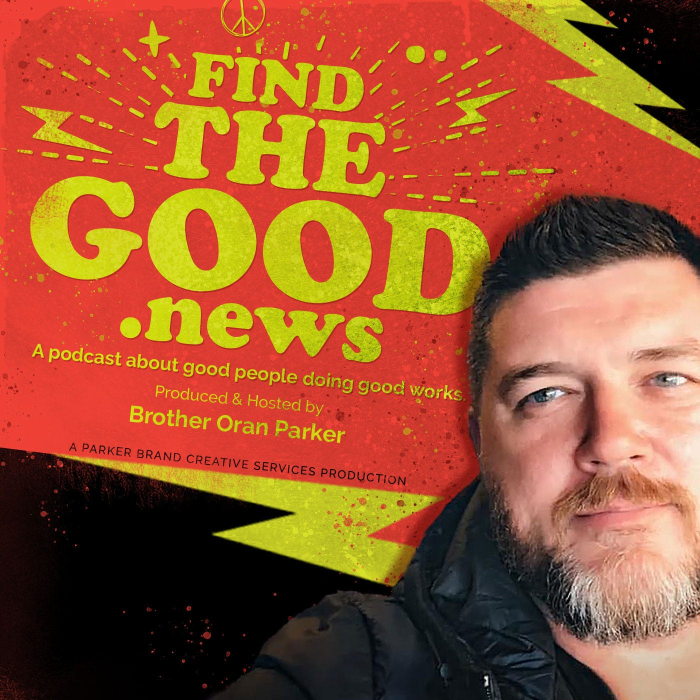 Ep. 97 - The Step Towards Joy - Beacon Series Ft. Kathy Callahan - Find the Good News with Brother Oran