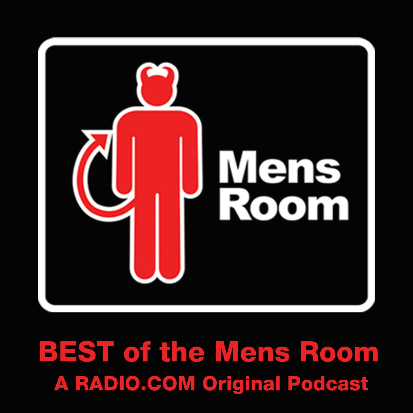 The Best of The Mens Room