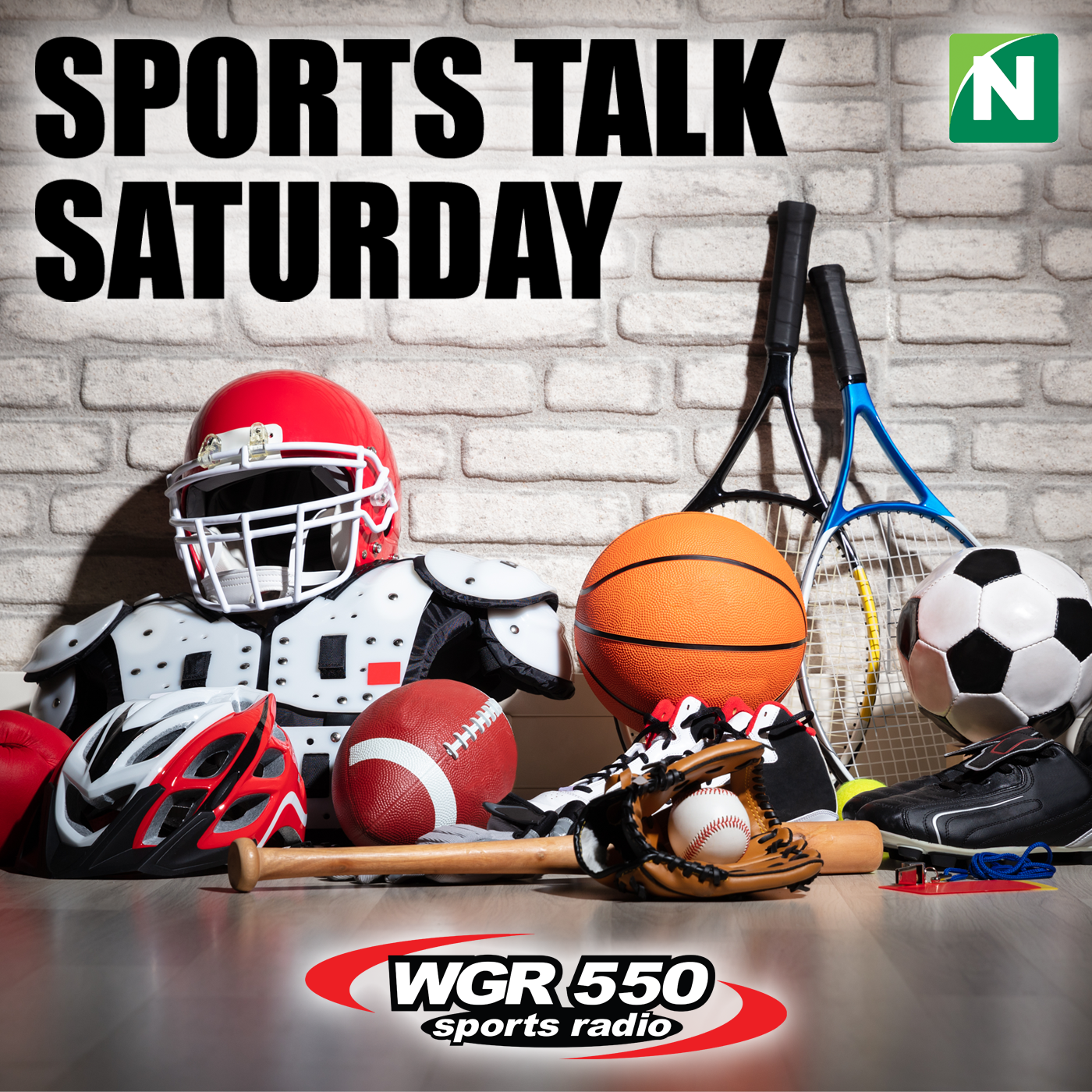 Sports Talk Saturday with Nate Geary