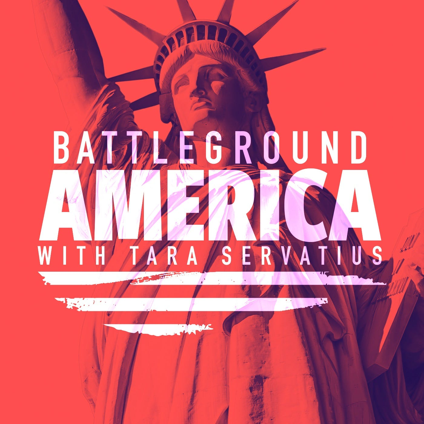 Battleground America Podcast