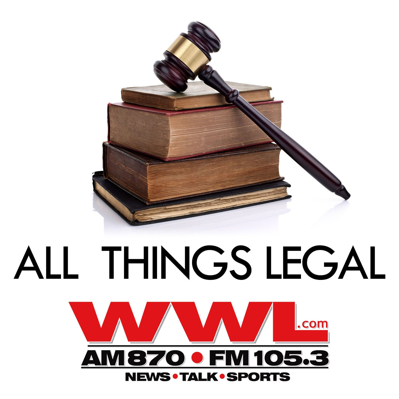 All Things Legal 08-16-20