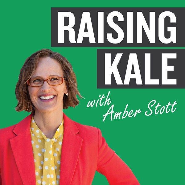 Raising Kale
