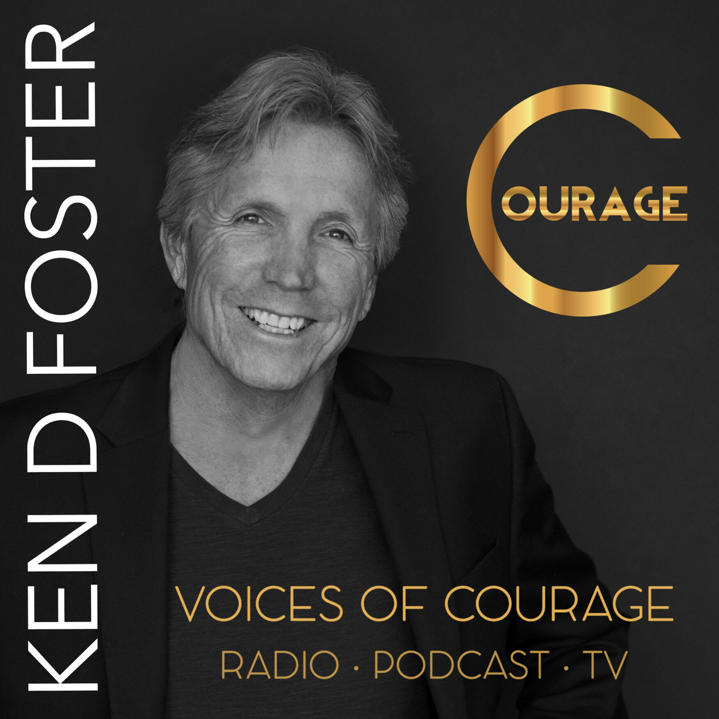 151: The Courage to Gain Without Pain with Dr Greg Hammer and Peter Littlejohn Cook