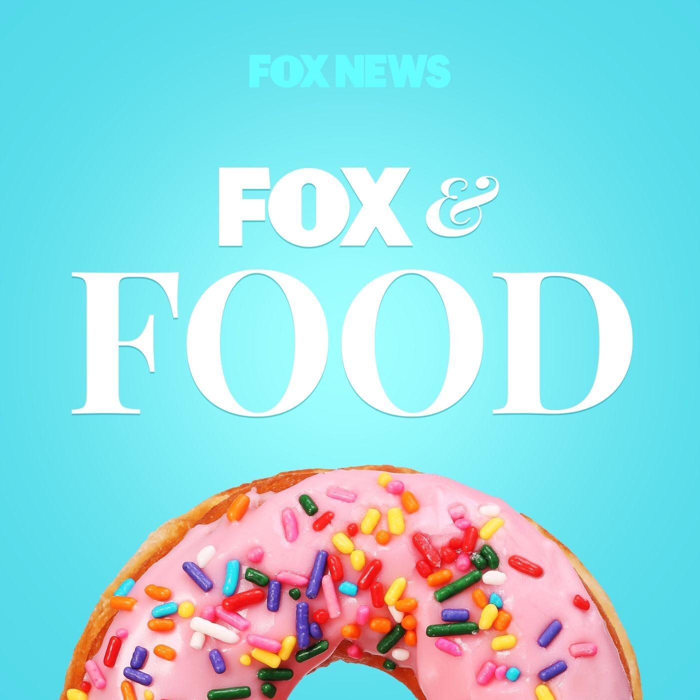 FOX & Food Podcast