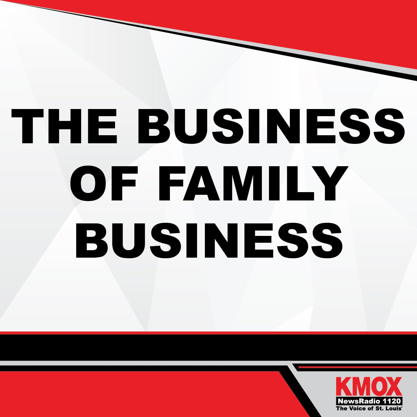 The Business of Family Business Podcast
