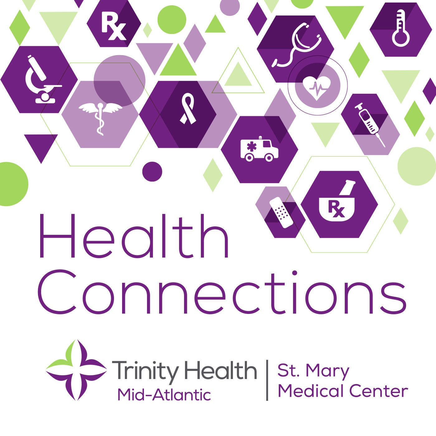 St. Mary Health Connections
