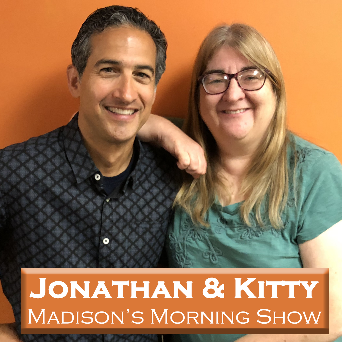 Jonathan and Kitty In The Morning