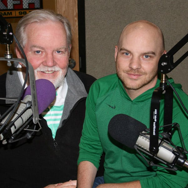 The Drive with Bob and Jeff