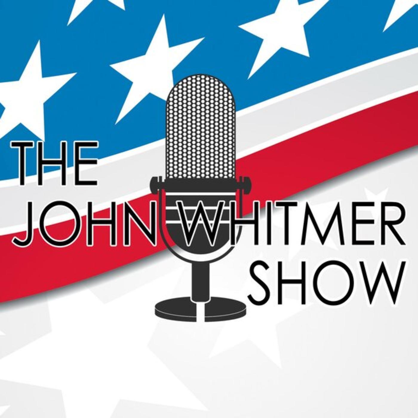 John Whitmer Show