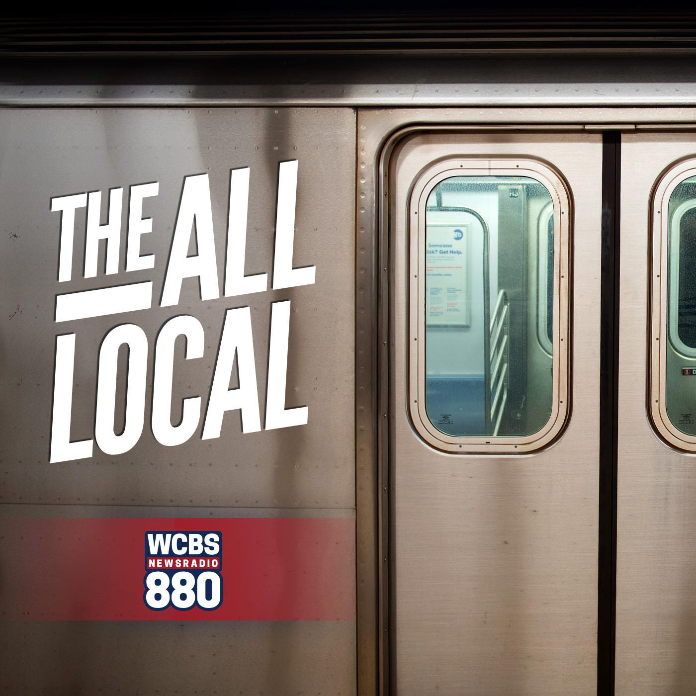 WCBS 880 All Local