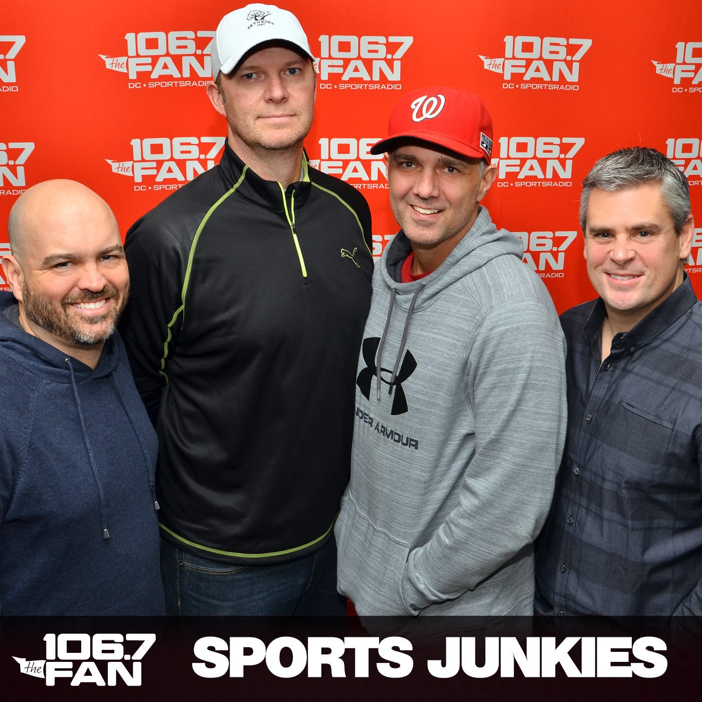 The Sports Junkies