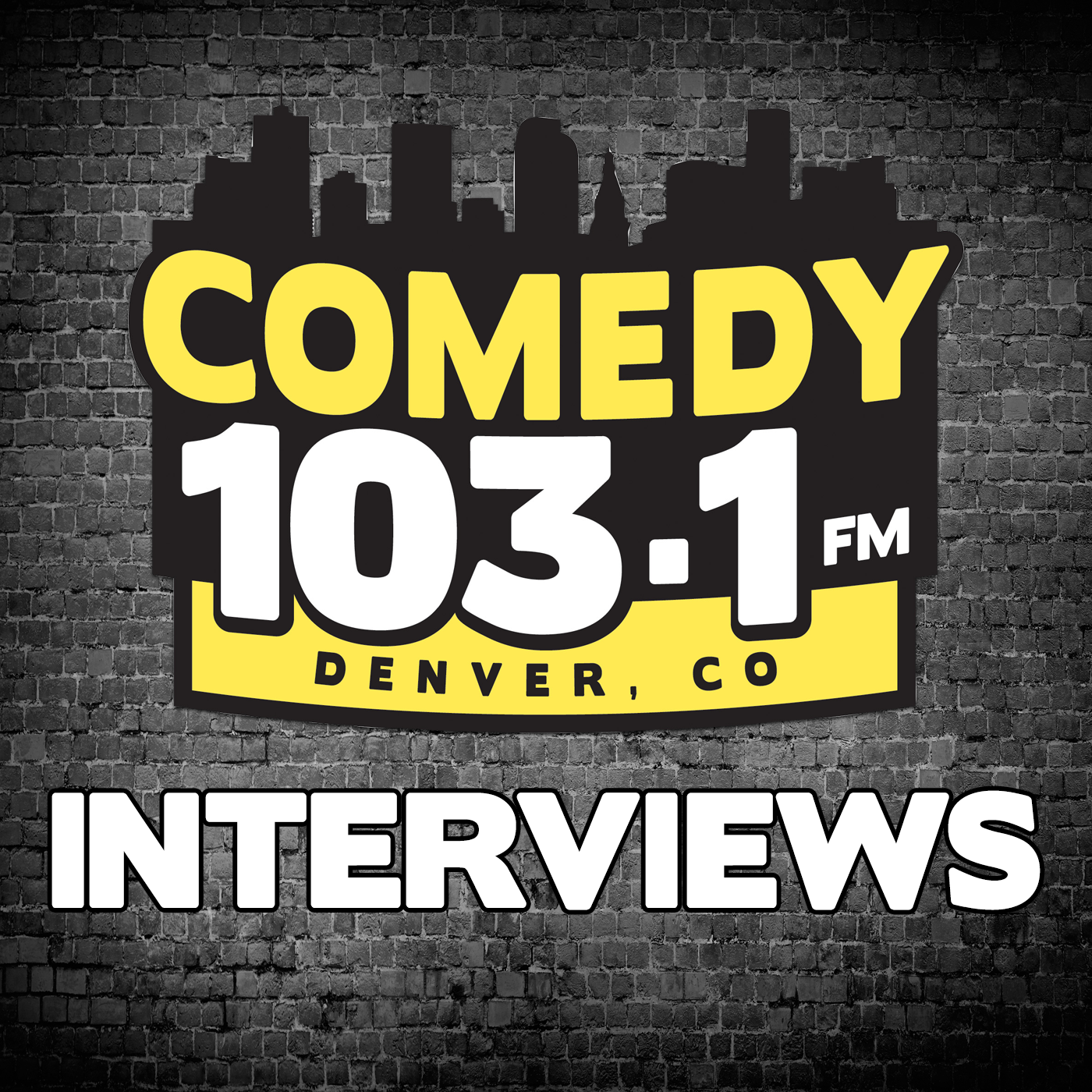 Interviews On Comedy 103.1