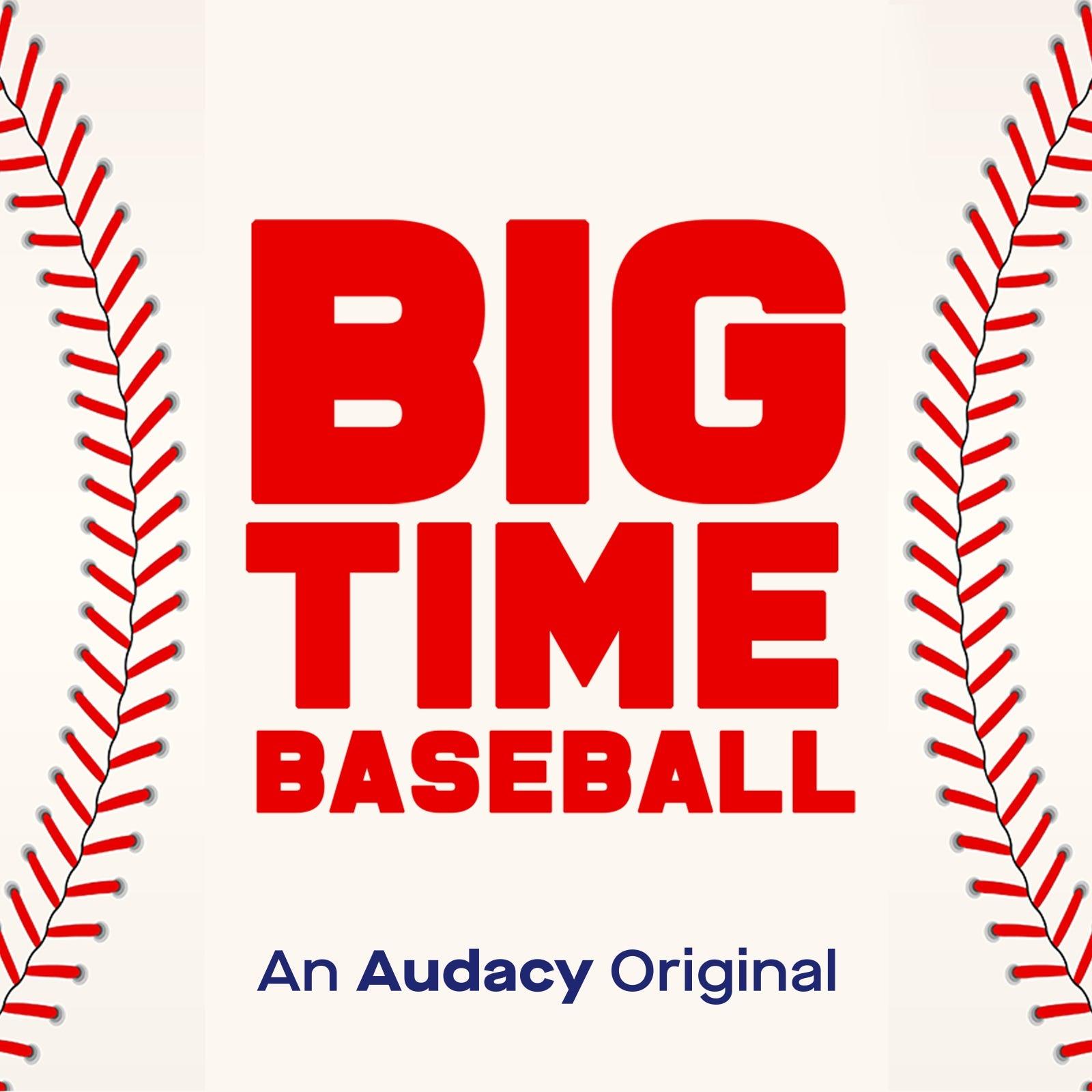 Big Time Baseball