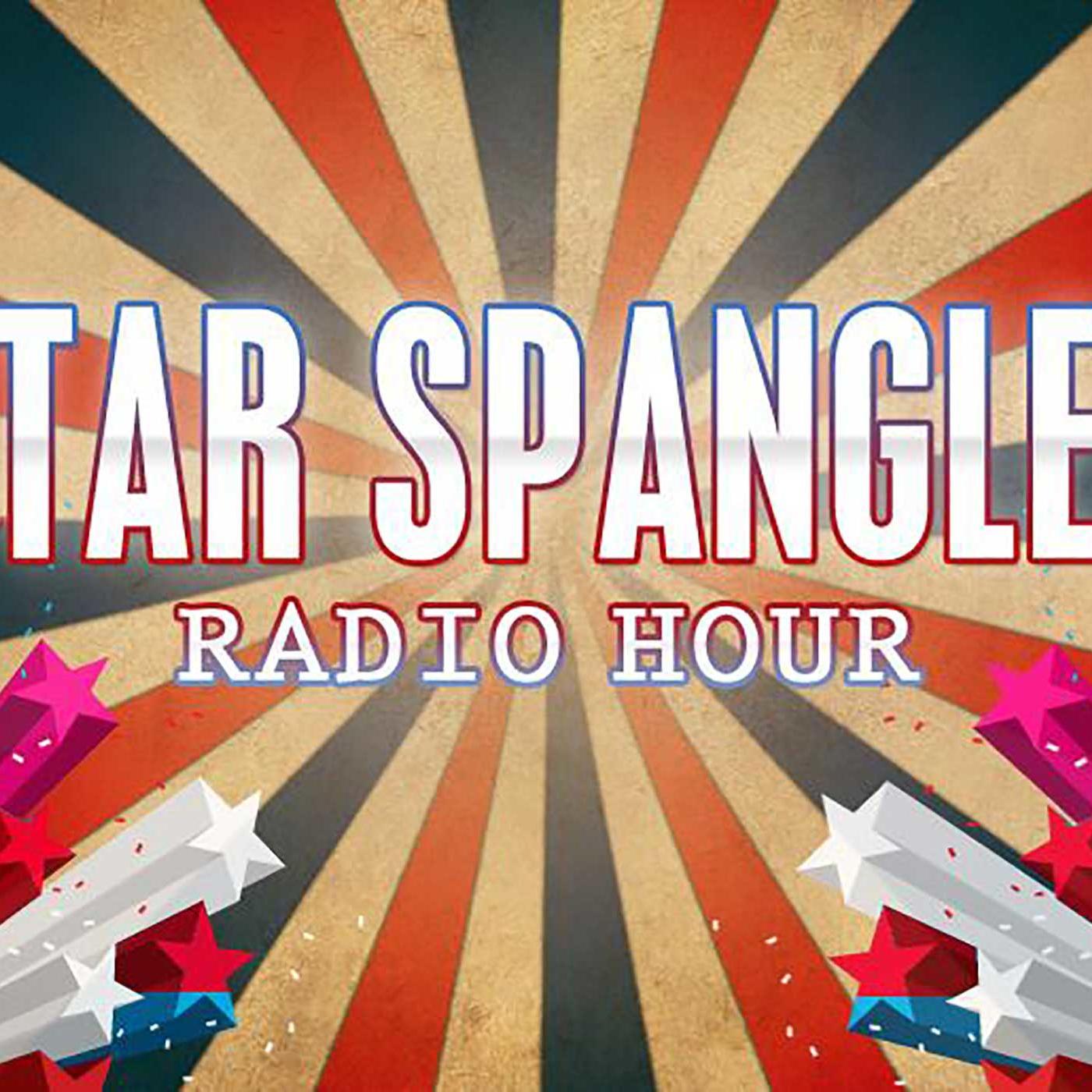 Star Spangled Radio Hour