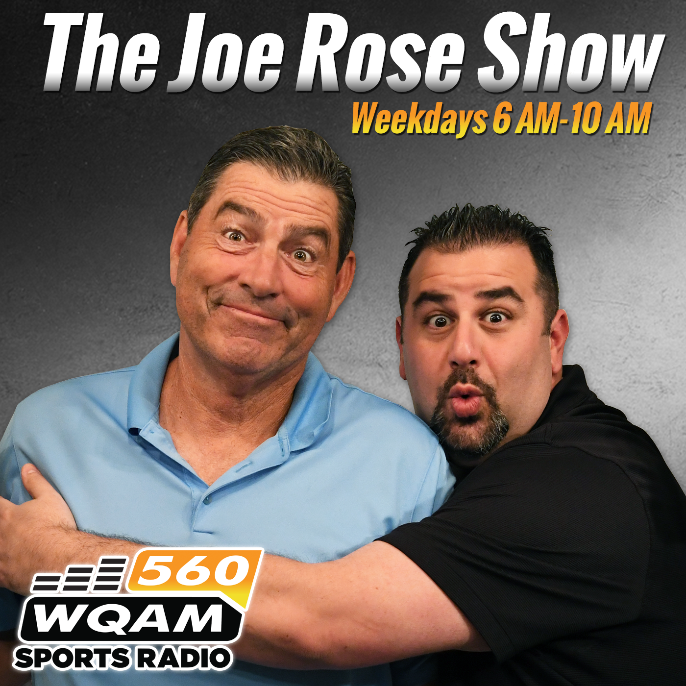 Joe Rose Show