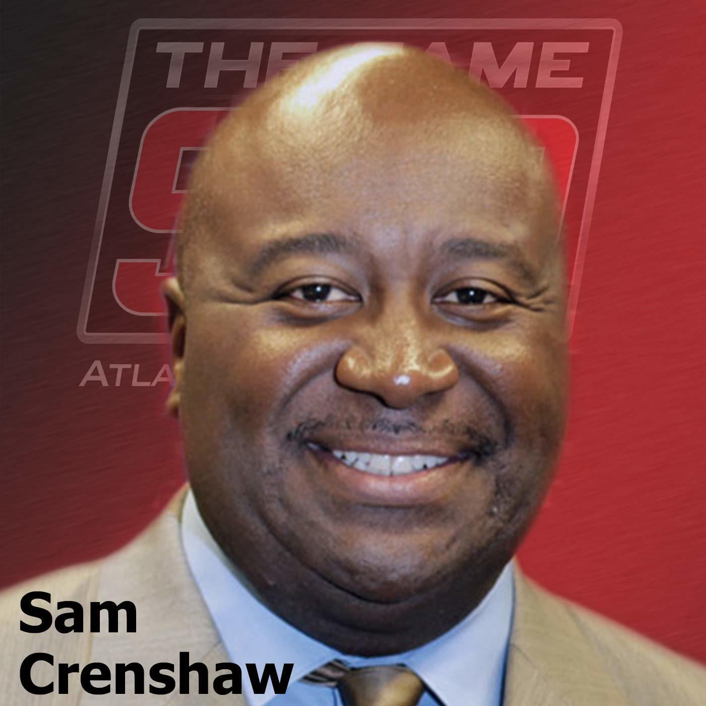 Sam Crenshaw