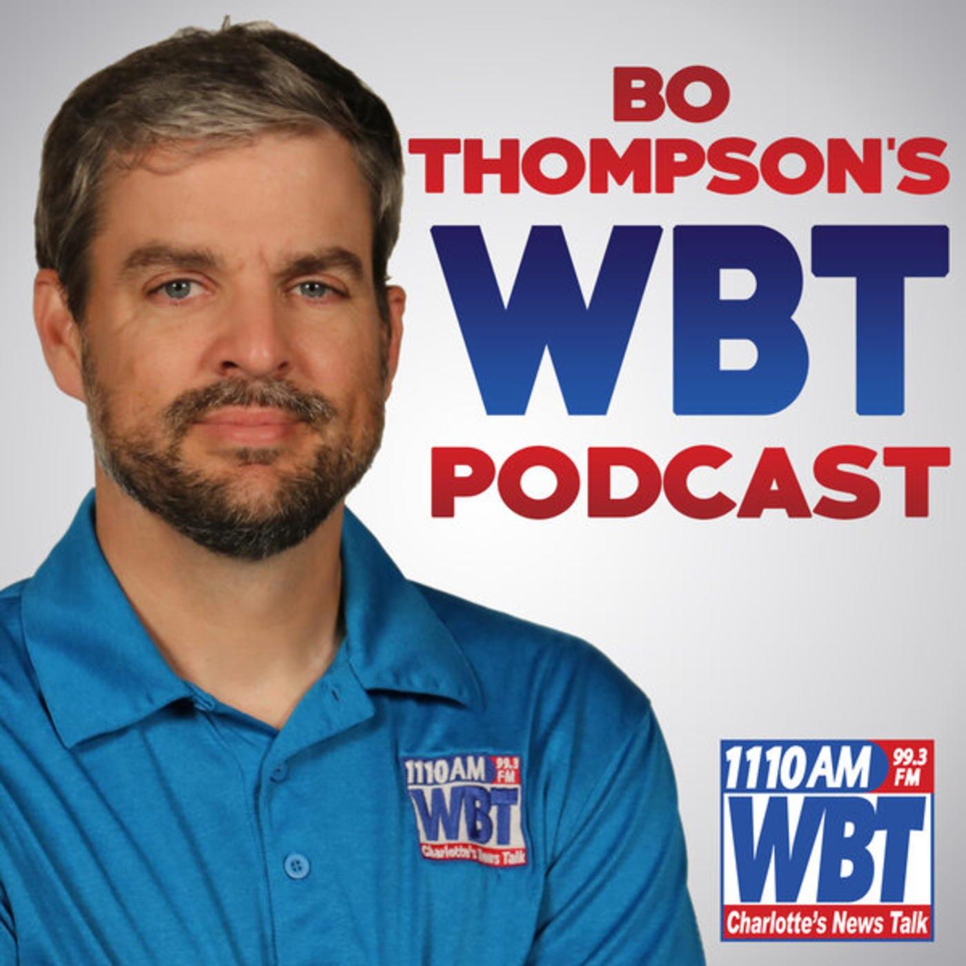 Bo Thompson's WBT Podcast