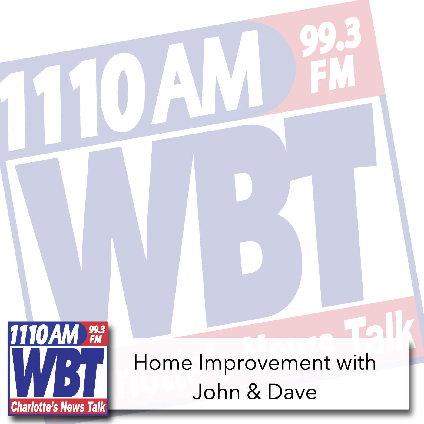 Home Improvement with John and Dave