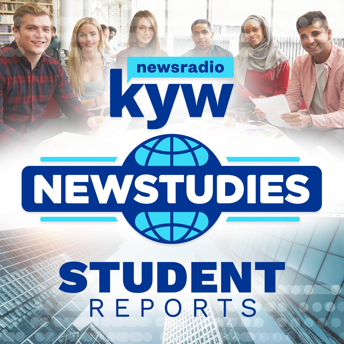 KYW Newstudies Student Reports