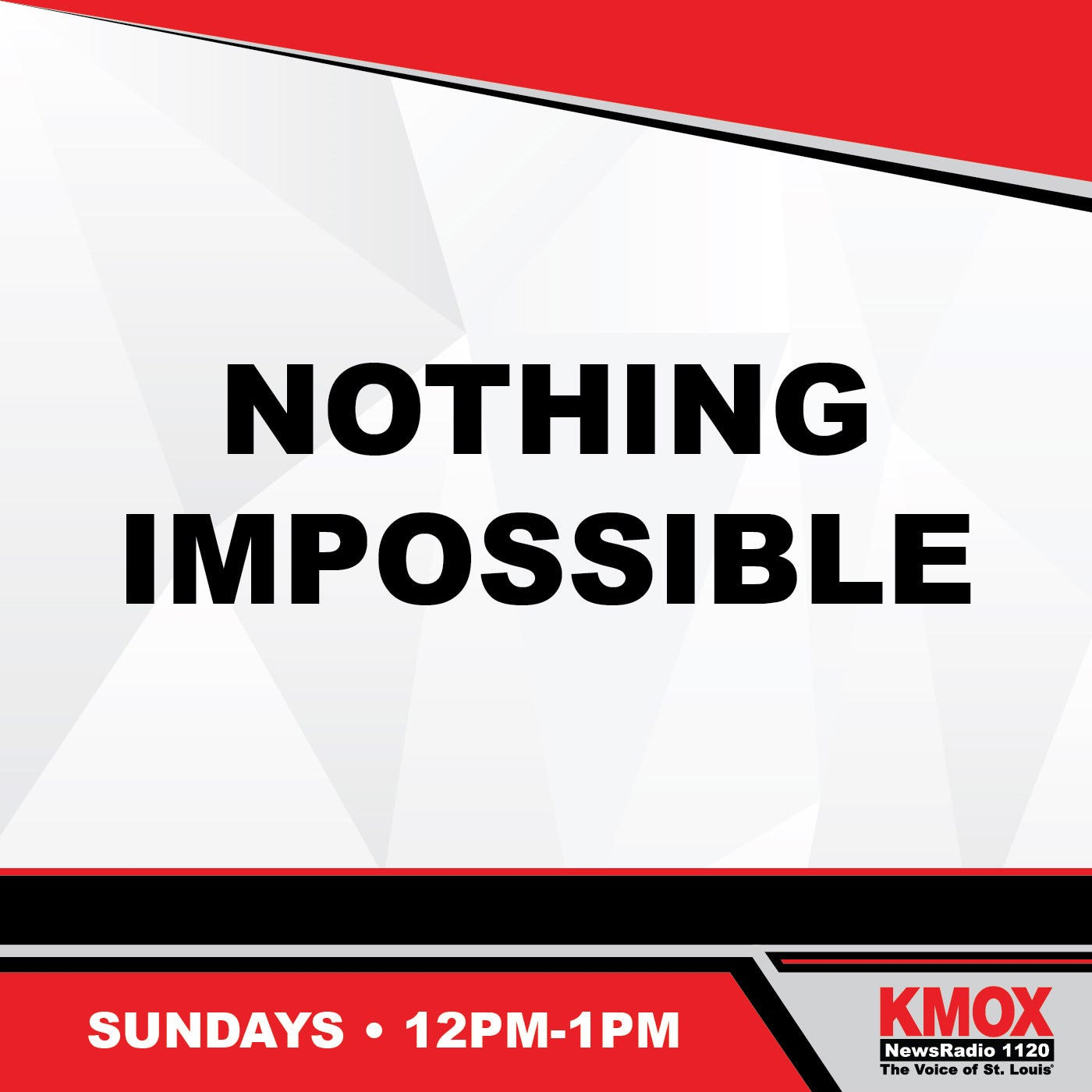 Nothing Impossible