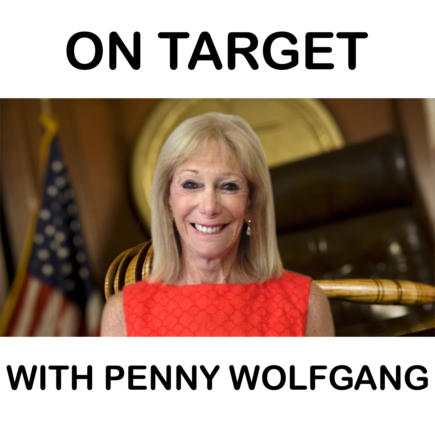 On Target with Penny Wolfgang