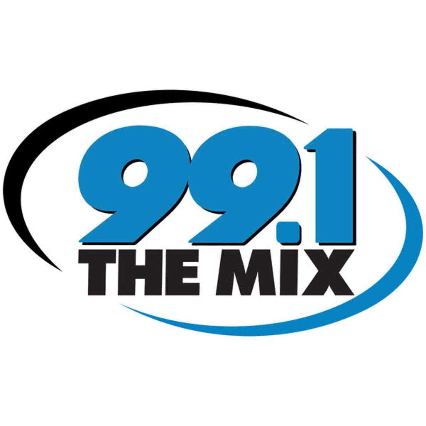99.1 The Mix Public Affairs