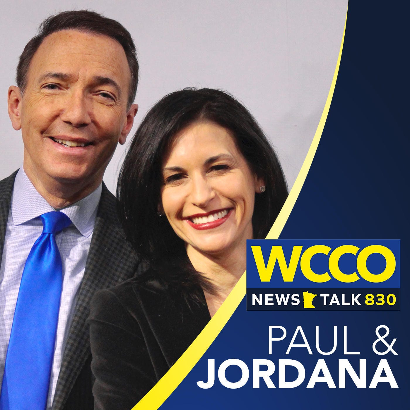 The Paul & Jordana Show