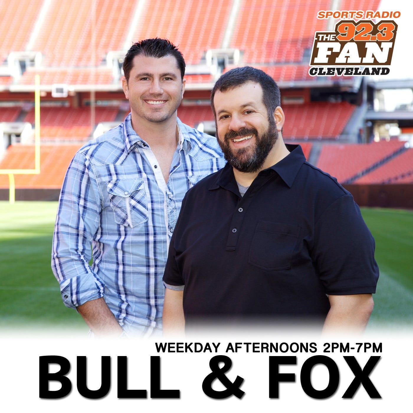 Bull & Fox