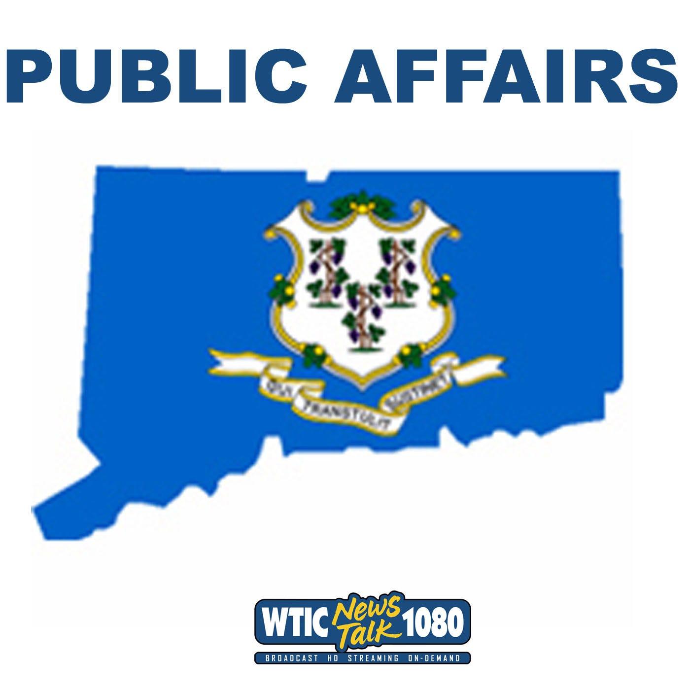 WTIC Public Affairs