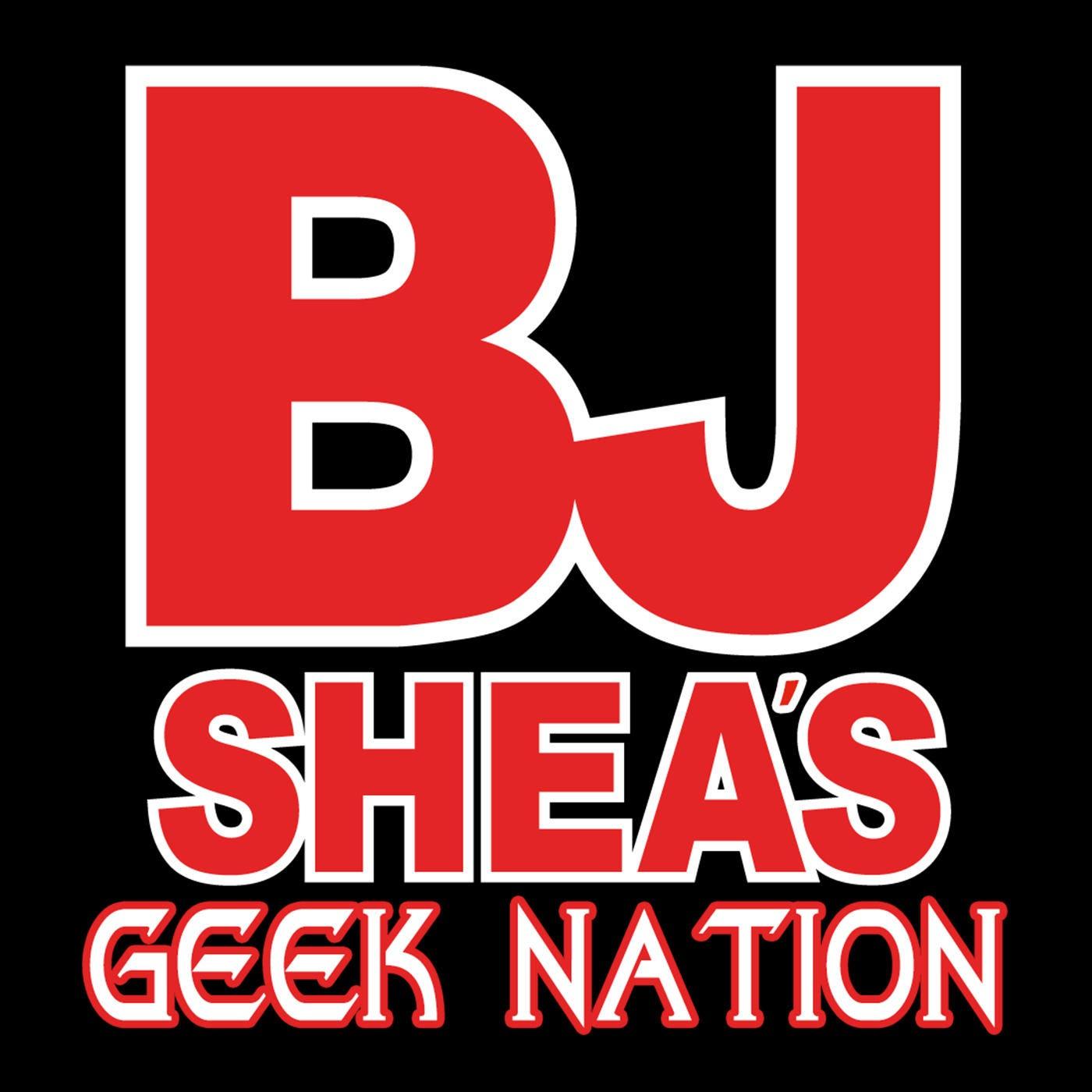 BJ Shea's Geek Nation